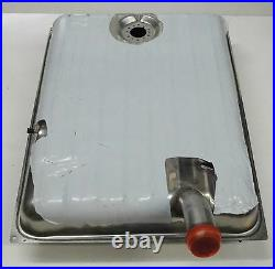 1955 Ford Passenger Stainless steel gas/fuel tank exc. Station wagon