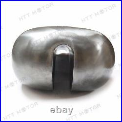 4.5 Gallon Gas Fuel Tank For Harley Chopper Motorcycle Bikes Custom 5 Stretched