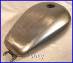 4.5 Gallon Replacement Fuel Gas Tank Efi Injected Injection Harley Sportster Xl