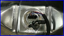 69 Mustang Cougar FUEL INJECTION gas tank