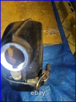 CT 90 Trail CT 110 Auxiliary Gas Fuel Tank With Mounting Bracket