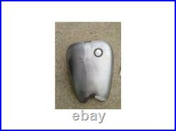 Drag Specialties Smooth Top Stretched Gas Fuel Tank 84-99 Harley Softail FLST FX