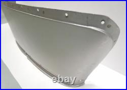 Ford Model A Smooth Cowl Cover Replaces Original Gas/Fuel/Petrol Tank 1930-1931