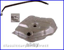 Ford Sierra RS Cosworth 86-93 NEW Fuel Petrol Tank & Mounting Strap Brand New