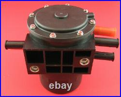 NEW Gas Fuel Tank Selector Valve / Reservoir 1987 1997 Ford Truck and Van