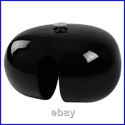 Painted 4.7 Gallon Stretched Chopper Style Gas Fuel Tank For Harley Custom Model
